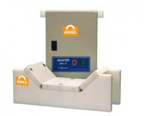 Detector de Metales MetAlarm
