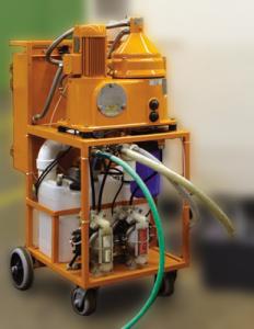 Eliminadores de Aceite Residual - HydroFlow