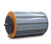 Separador Magnético de Tambor (Scrap Drum)