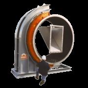Trunnion Magnet - Trommel Magnético ERIEZ