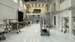 EriezLAB - Centro de Desarrollo, Análisis y Pruebas de ERIEZ México